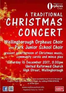Wellingborough Orpheus Choir