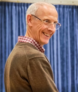 Mark McBride BA Hons, ARCM Hons, PGCE